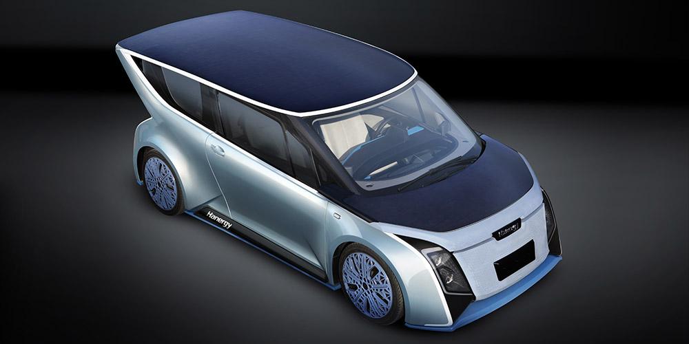 véhicule solaire Sion